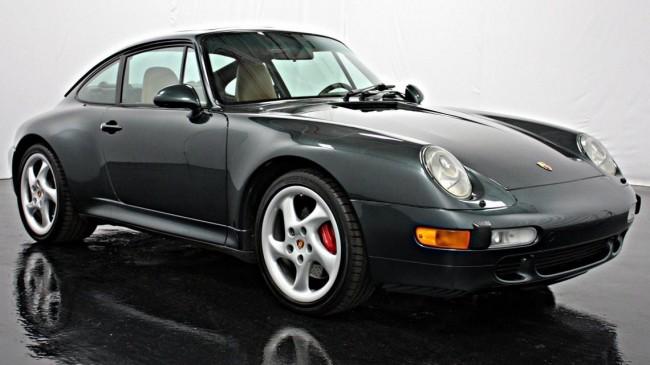 Porsche-911-993