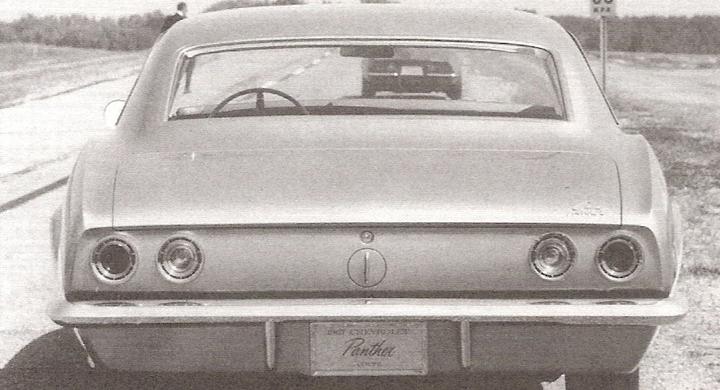 Original Camaro 2