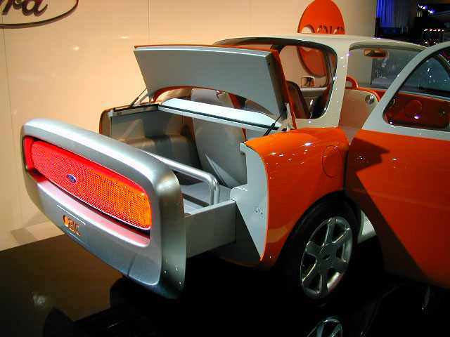 Ford Concept Car 5