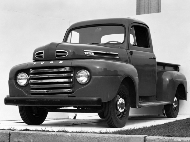 Facts About Ford Trucks 2