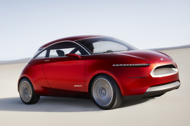 Ford Concept Car 2
