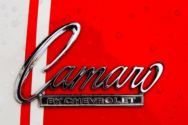 Original Camaro 3