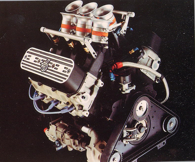 buick v6 indy2
