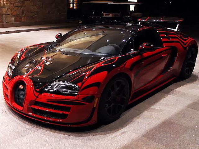 Bugatti Hellbug 1