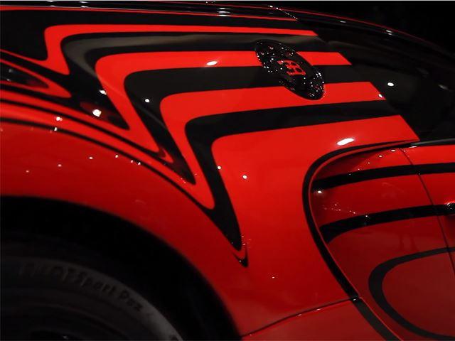 Bugatti Hellbug 4
