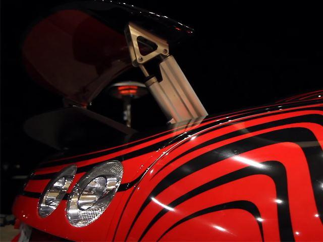 Bugatti Hellbug 5