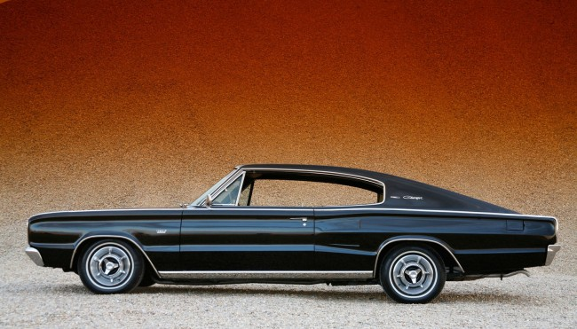 mopp-1211-03+1966-Dodge-Charger+Exclusive-Photos