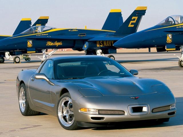 Corvette Tuners 7