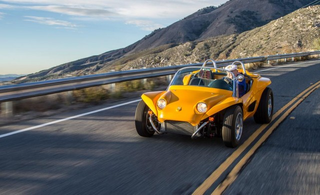 Best Kit Cars - Meyers Manx