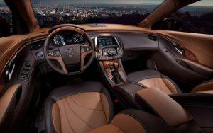 2017-Buick-LaCrosse-interior-