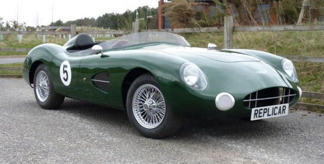 Best Kit Cars - DBR1