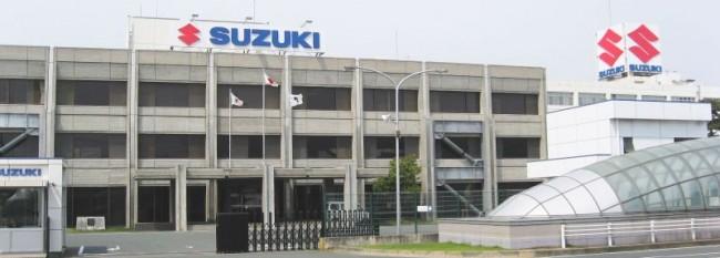 Biggest Car Company In The World - Suzuki