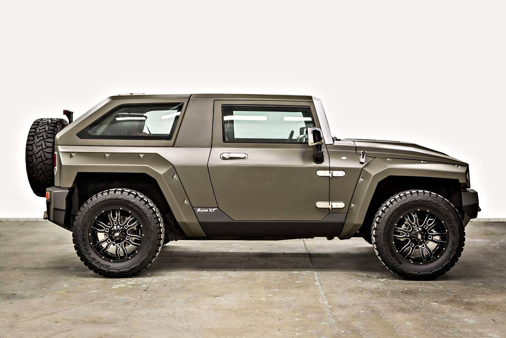Jeep Rhino XT 2