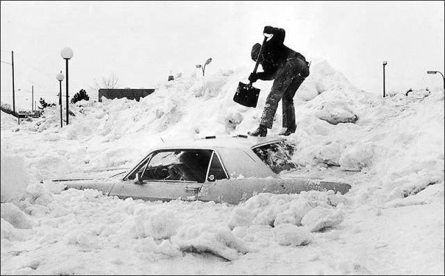 blizzard 1966 ND