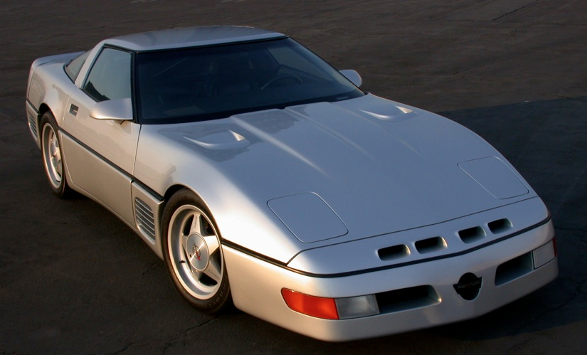 Corvette Tuners 9