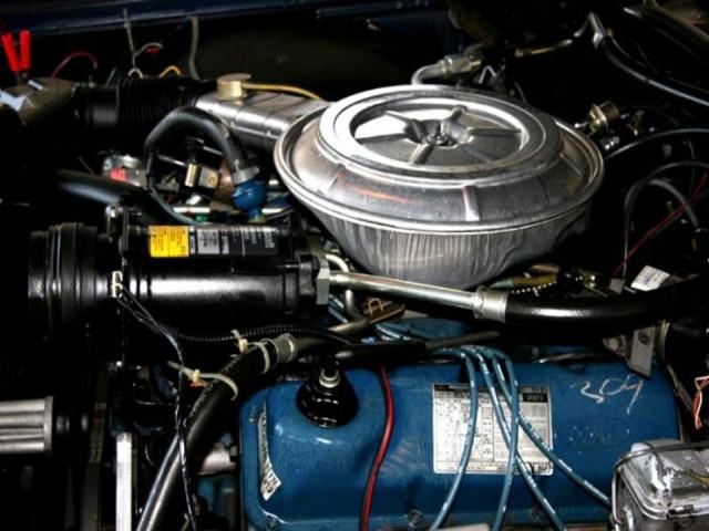V8 Ford Engines 3