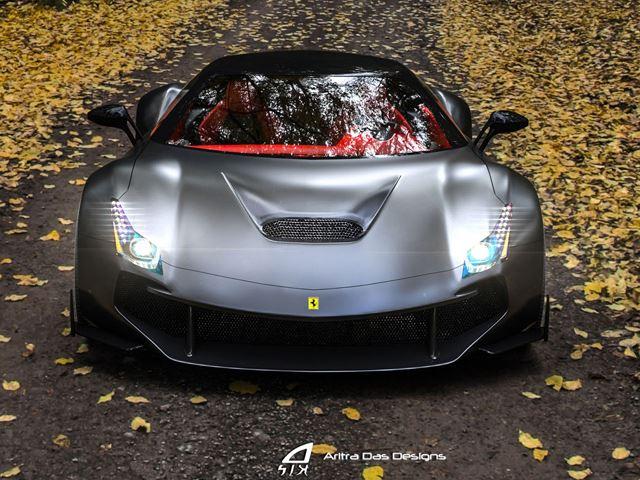 Future Ferrari 13