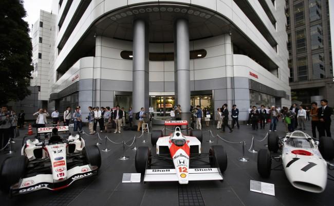 Biggest Car Company In The World - Honda