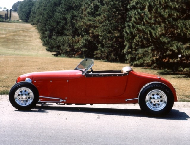 Track T Roadster - Best Kit Cars