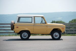 Ford Bronco reimagined 11