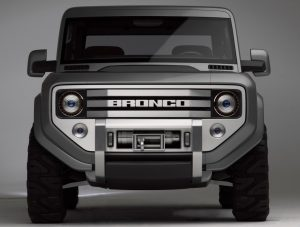 Ford Bronco reimagined 9