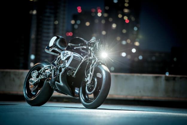 Turbo Harley By Cherry's Company 6