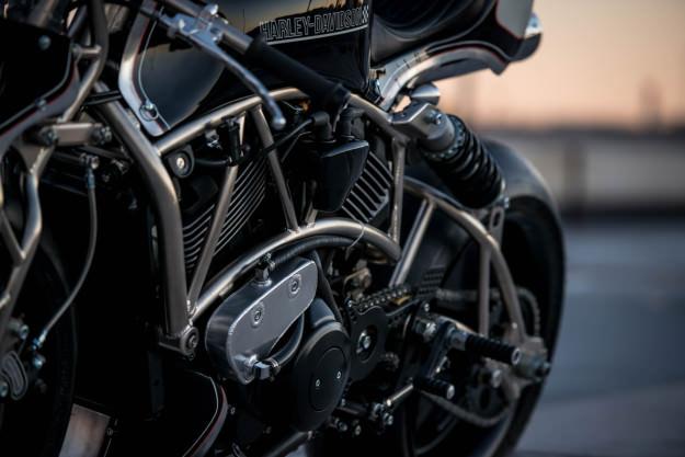 Turbo Harley By Cherry's Company 4