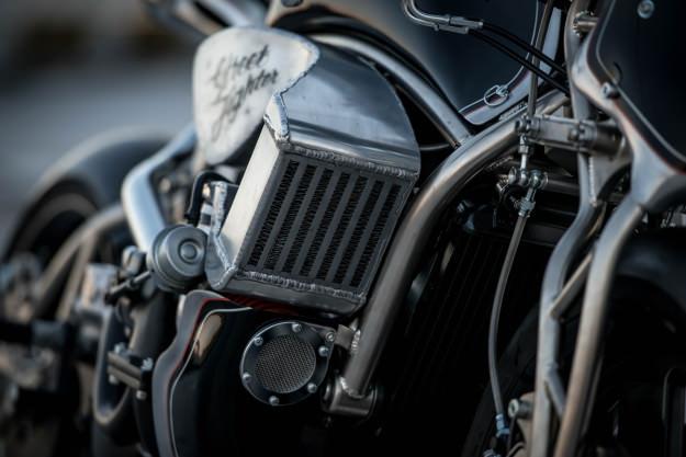 Turbo Harley By Cherry's Company 3