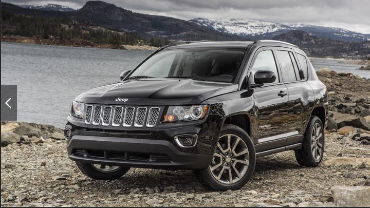 Worst Cars To Buy - 2014-Jeep-Compass