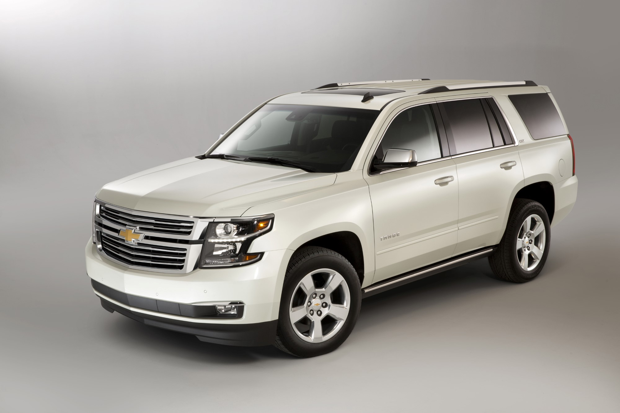 Best used suvs and used pickups for sale - 2015 Chevrolet Tahoe LTZ