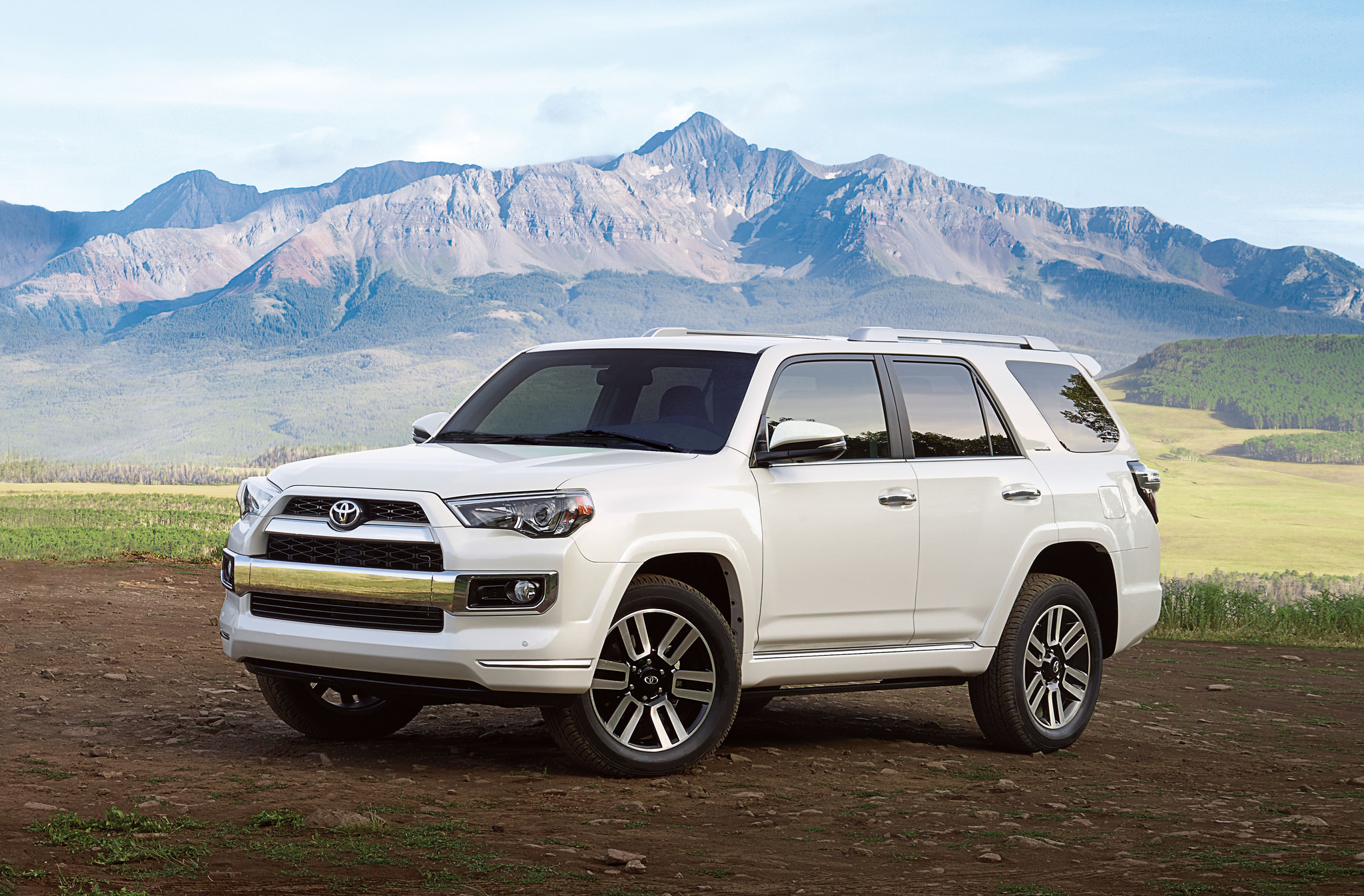 Best used suvs and used pickups for sale -Toyota-4Runner