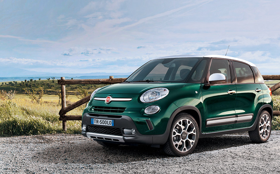 Worst Cars To Buy - Fiat 500l