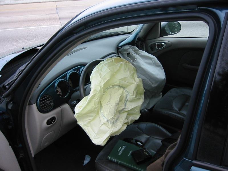 Car Innovations - Air Bags