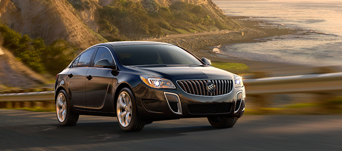 are these the fastest depreciating cars? BUICK REGAL