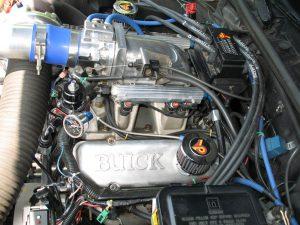 Buick V-6 (Courtesy: Nomad55 at flickr.com)