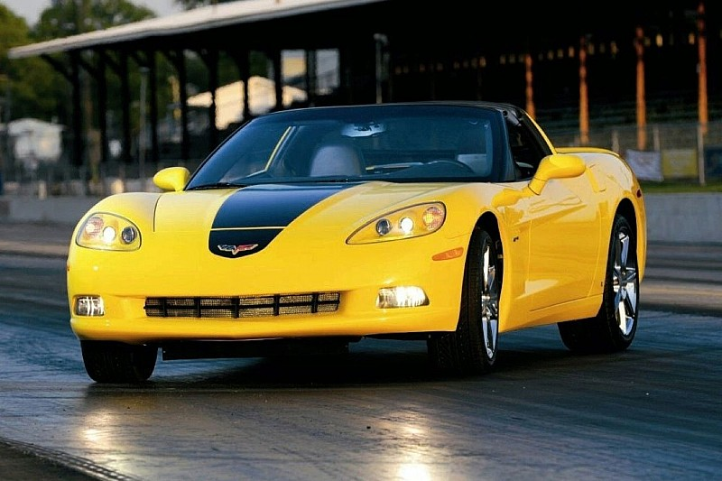 Fastest Corvette Models - Corvette ZHZ