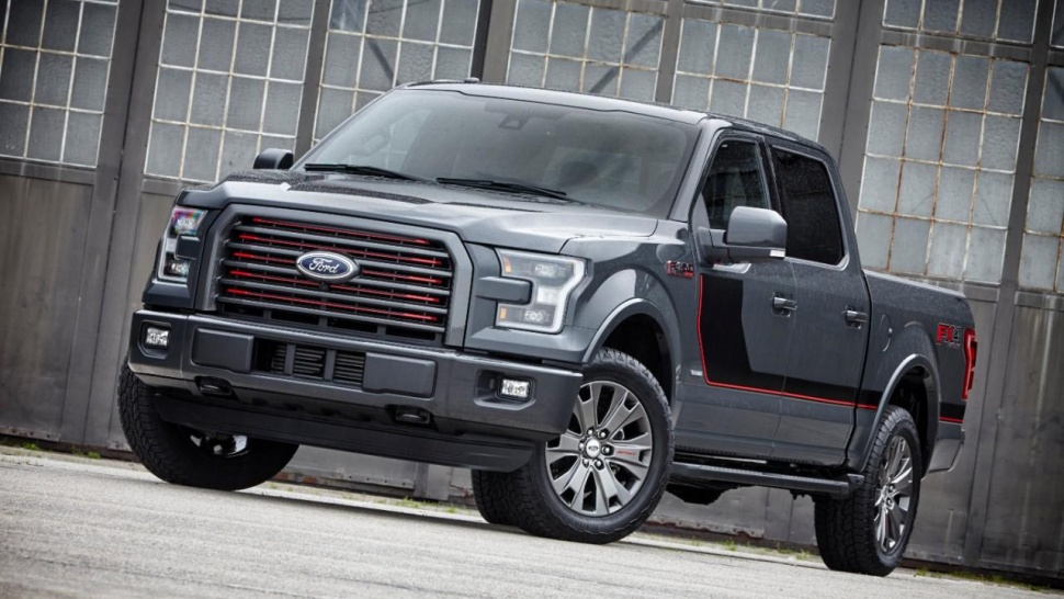 Consumer Reports Best Cars 2016: Ford F-150