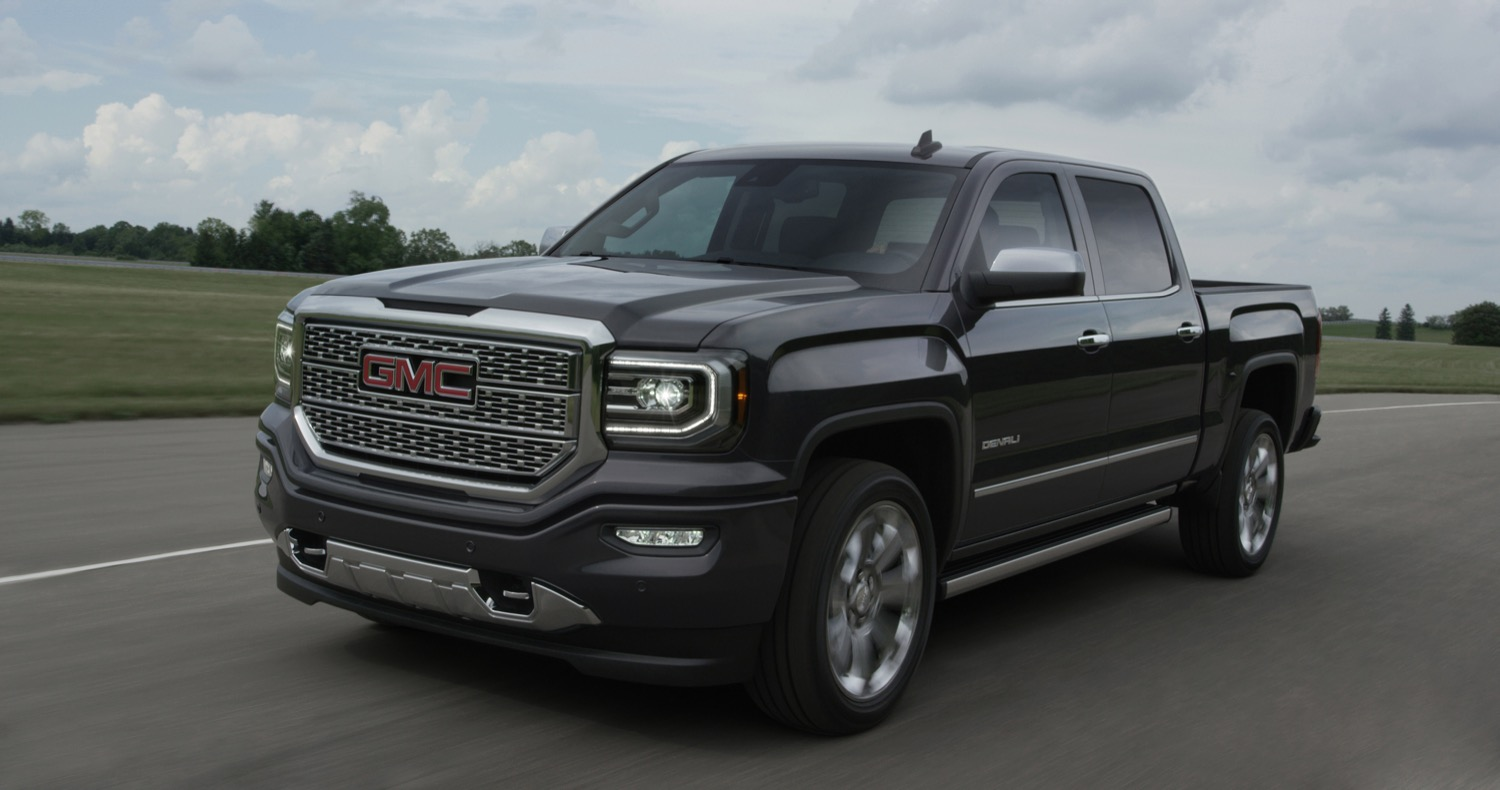 Most Expensive Truck In The World - GMC