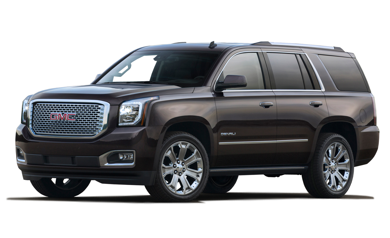 Best used suvs and used pickups for sale - GMC-Yukon