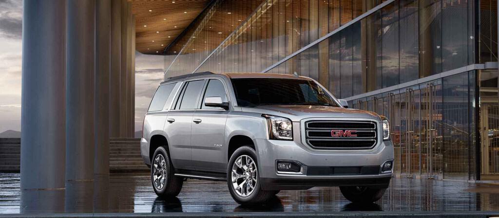 Longest Lasting SUV - GMC Yukon