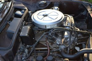 Honda CVCC Inline-4 (Courtesy: Jack Bower at flickr.com)