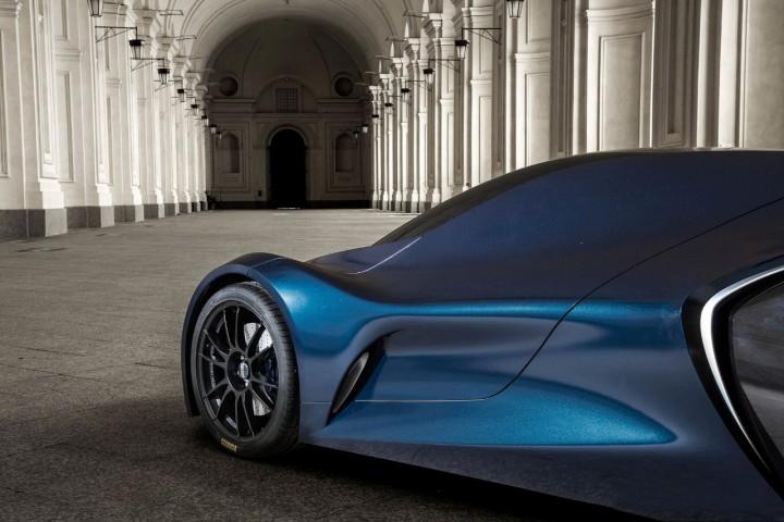 IED Syrma Car 5