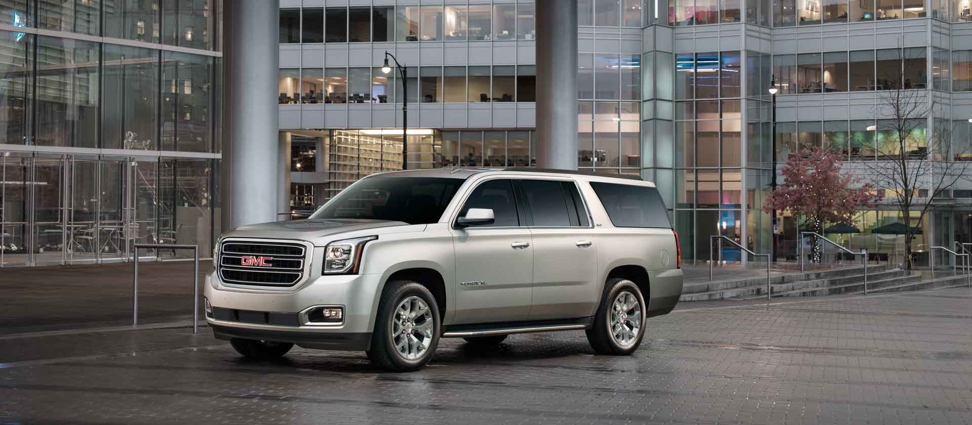 Longest Lasting SUV - Yukon XL