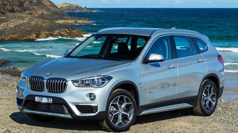 are these the fastest depreciating cars? bmw-x1
