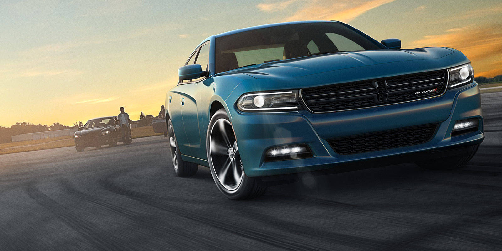 are these the fastest depreciating cars? Dodge Charger