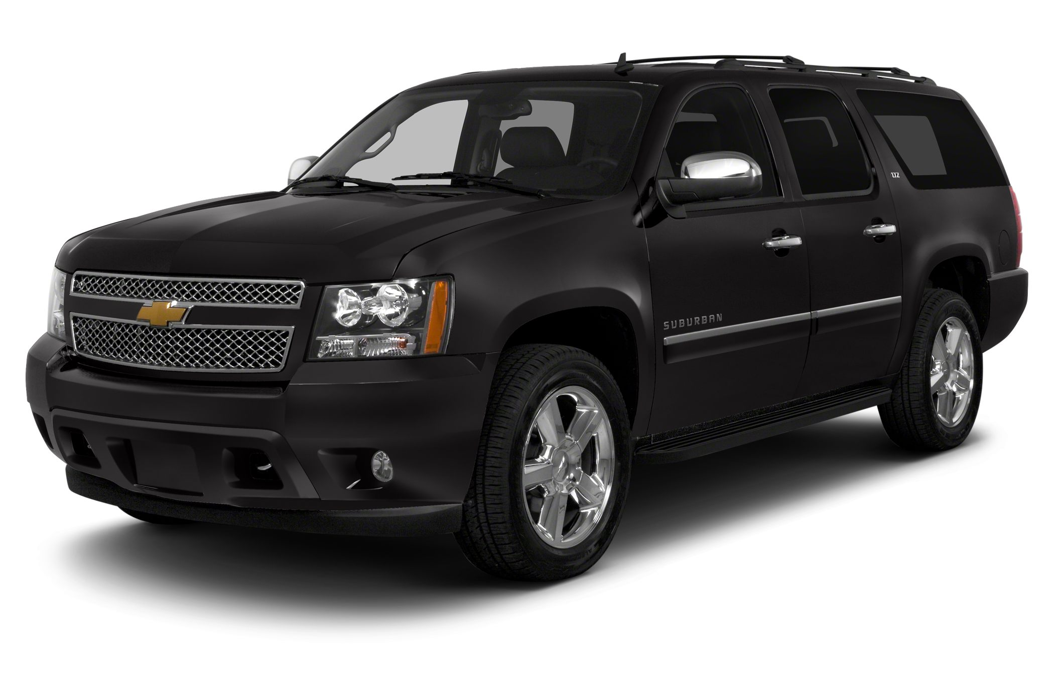 Best used suvs and used pickups for sale - Chevy Suburban