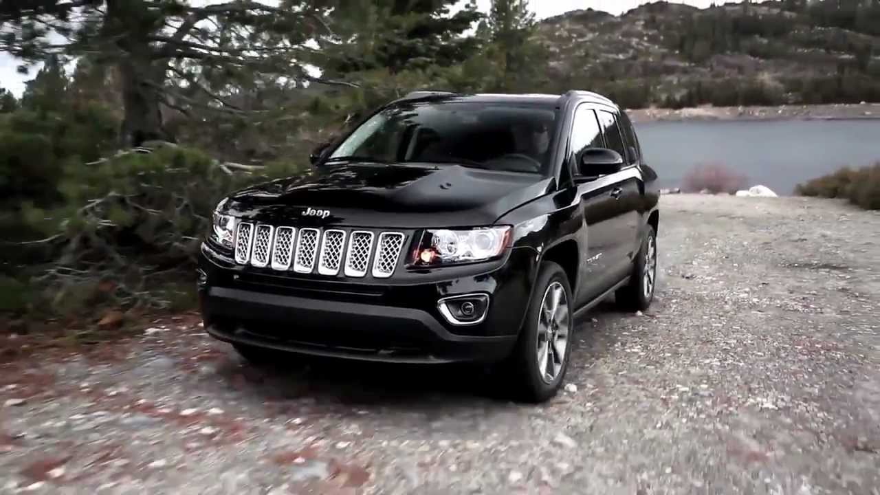 Worst Cars To Buy - Jeep Compass