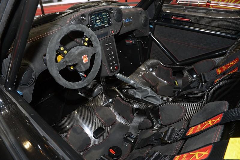 Radical RXC Turbo 500R 2