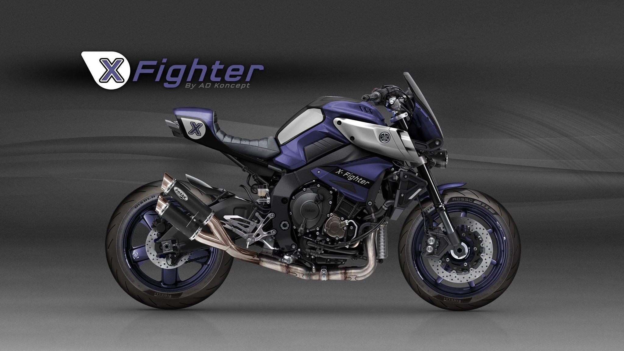 ad koncept custom FZ-10 1