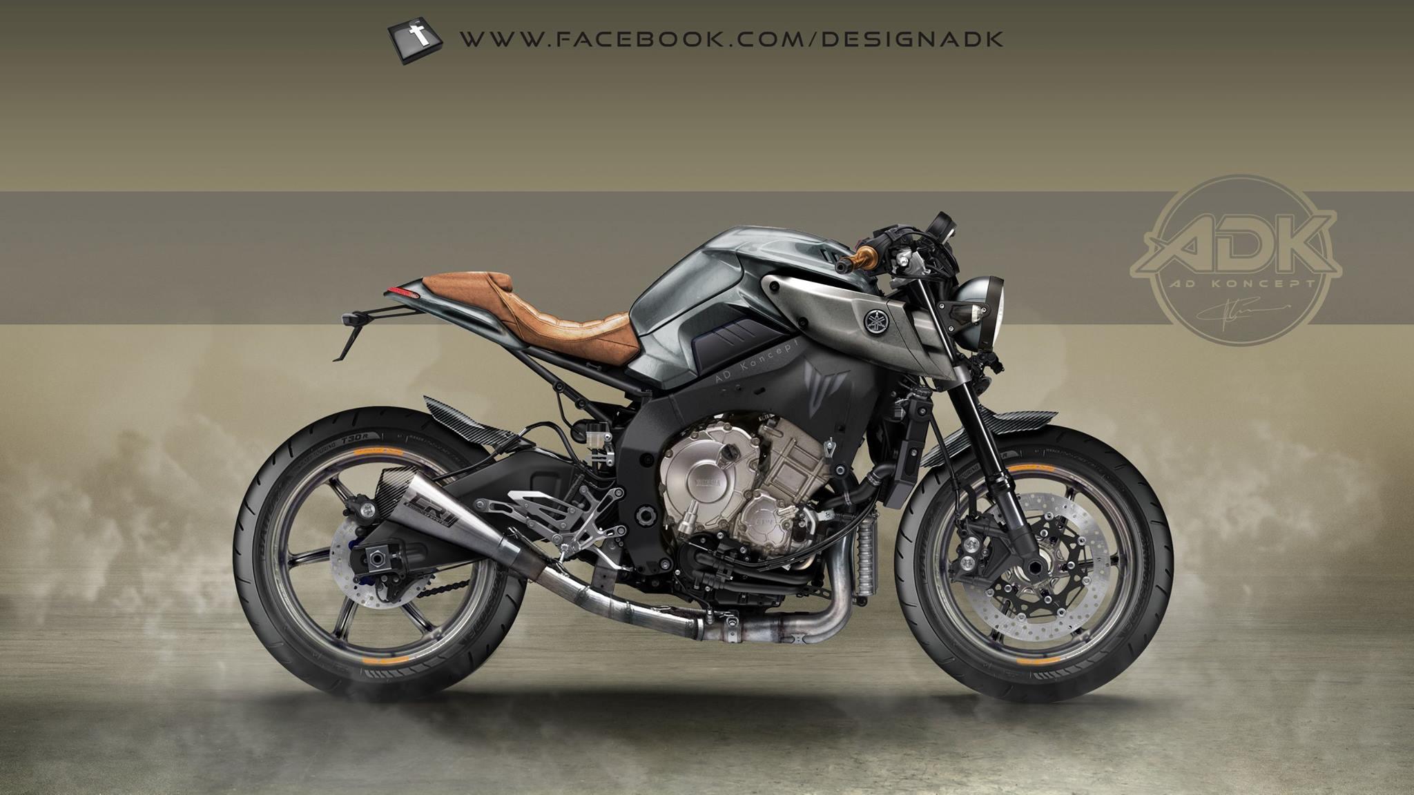 ad koncept custom FZ-10 4